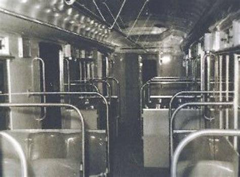 Interior vagón del suburbano (antiguo) .MADRID | MADRID A ...