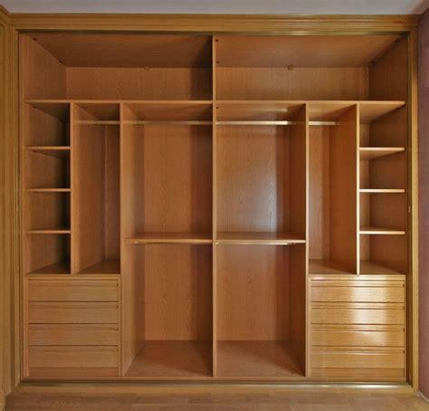 Interiores armarios empotrados a medida   Lolamados ...