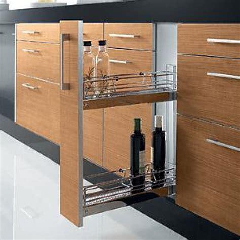 interiores cocinas cajones (4)   Decorar tu casa es ...