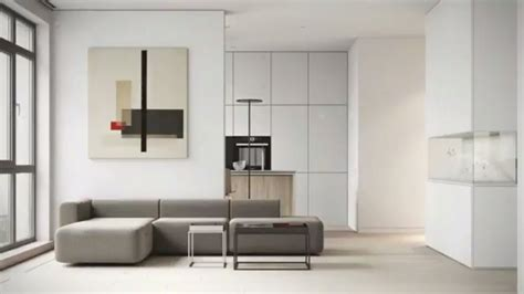 Interiores de Casas Minimalistas Modernas   YouTube