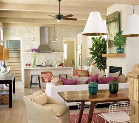 Interiores de casas pequeñas bonitas y llenas de encanto ...
