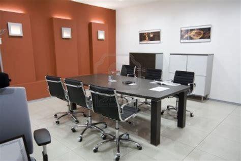 Interiores de Oficinas Modernas