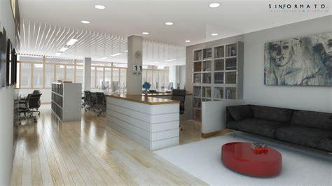 Interiorismo 3d  oficinas EDINCO  | Sin_formato