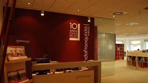 Interiorismo | Diseño de interiores oficinas