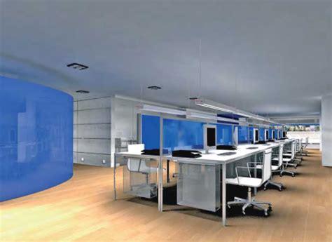 Interiorismo MV Group&Go | Oficinas
