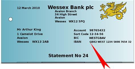 International Bank Account Number – Wikipédia, a ...