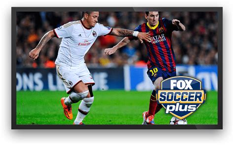 International soccer action with MLS Direct Kick® | RCN ...