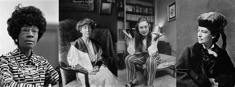 International Women's Day: 50 Who Made US Political ...