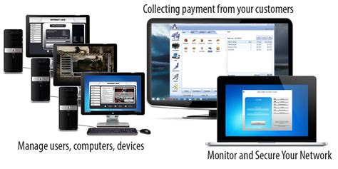 Internet Cafe Software | Cyber Cafe Software