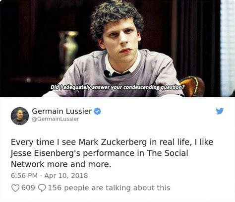 Internet Explodes With Hilarious Mark Zuckerberg Memes ...