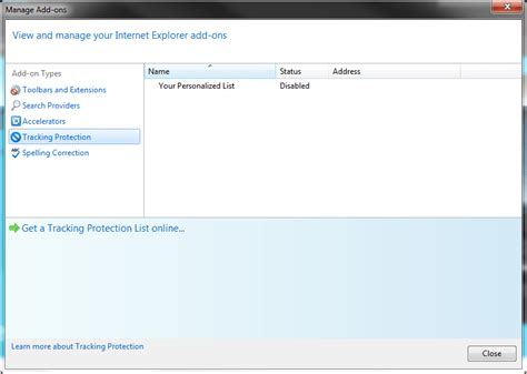 Internet Explorer 10 for Windows 7 (Windows) - Download