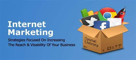 Internet Marketing – Sarbal Tech Labs