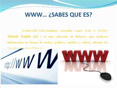Internet - Monografias.com