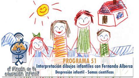 Interpretación dibujos infantiles   Depresión infantil ...