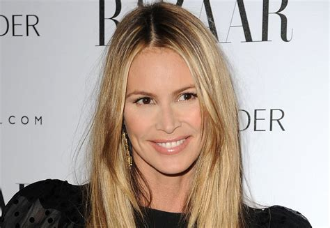Interview: Elle Macpherson on supergreens, swimwear and ...