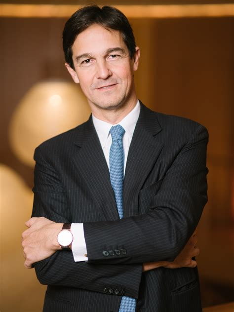Interview With Laurent Dordet, CEO, Montre Hermes Who ...