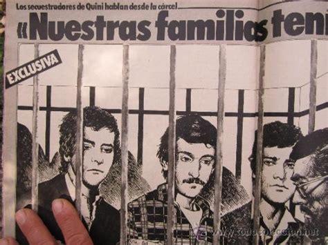 interviu 347  1983 , secuestro de quini , raimo   Comprar ...