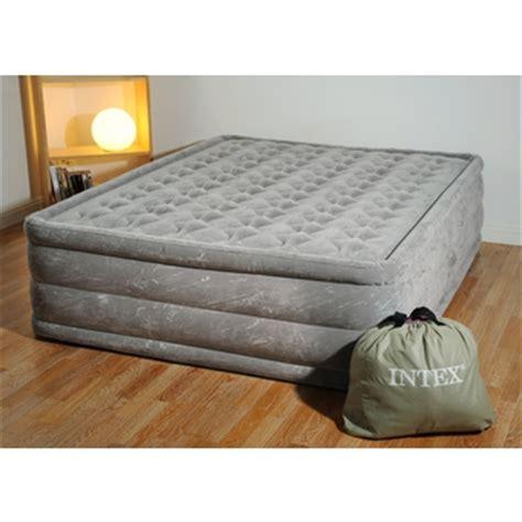 Intex cama hinchable en Varios compra al mejor precio con ...