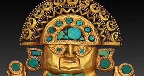 Inti, dios del Sol de los Incas: Hijo de Viracocha y ...