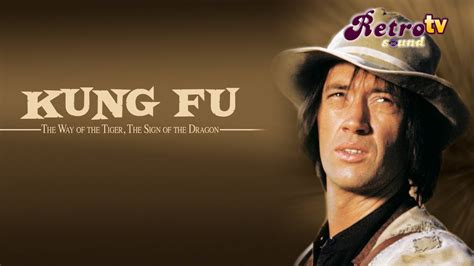 Intro Kung Fu  Kung Fu 1972   1975 Widescreen   YouTube