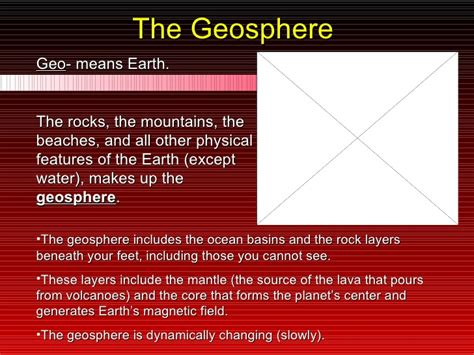 Intro to Earth System Science