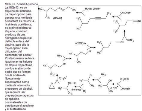 Introducción a la síntesis orgánica (página 2 ...