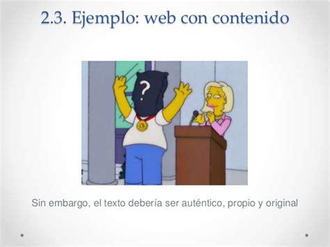 Introducción al Posicionamiento en Internet v2.0  2013