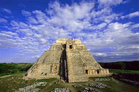 Introducción « La Cultura Maya
