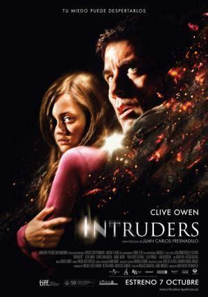 Intruders  2011    FilmAffinity