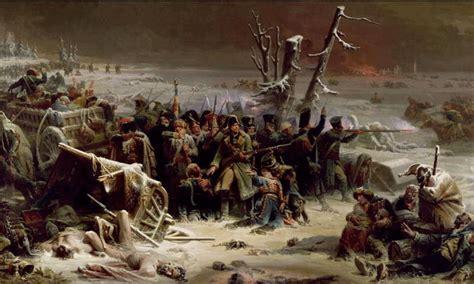 Invasión Napoleónica A Rusia - Info - Taringa!