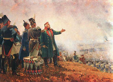 Invasión Napoleónica A Rusia - Taringa!