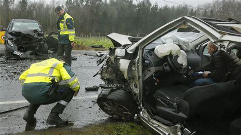 Investigada por homicidio por imprudencia la conductora ...