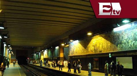 Investigan muerte de estudiante en Metro Copilco / Pascal ...