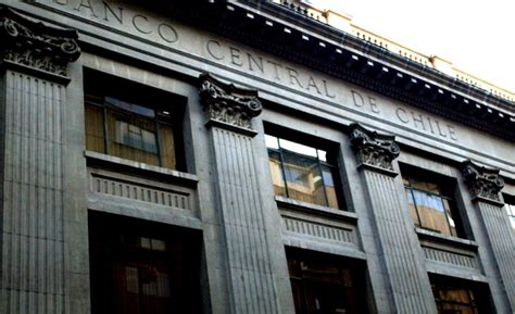 Investment poised to increase in Chile   central bank ...