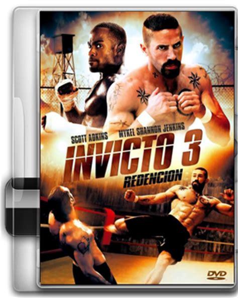 Invicto 3   Redención [Acción | Artes marciales. Secuela ...