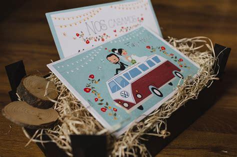 Invitaciones de boda originales ilustradas   Blog de bodas ...
