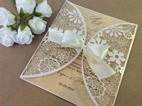 Invitaciones de boda originales   Un detalle bonito para ...