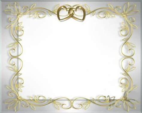 Invitaciones de boda para Imprimir Gratis | Descargar Marcos