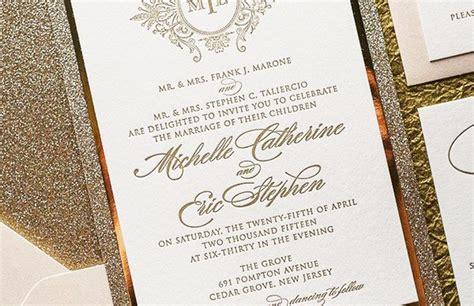 Invitaciones para boda elegantes | Festifabric