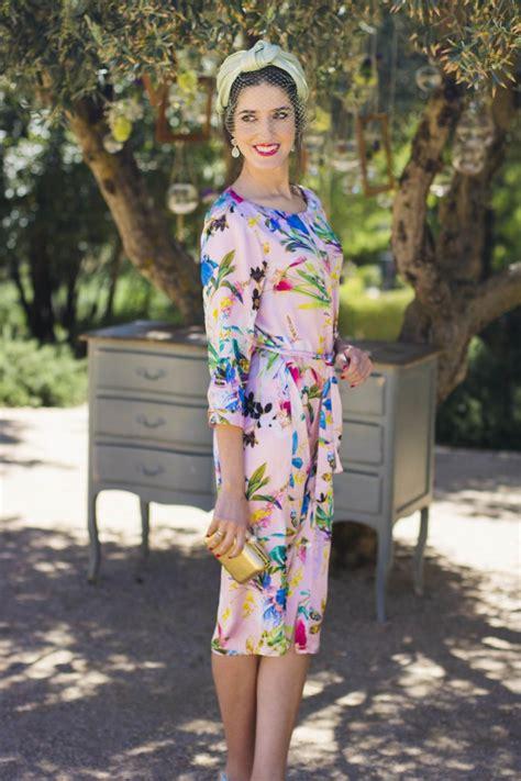Invitada boda de día: vestido camisero   Invitada Perfecta