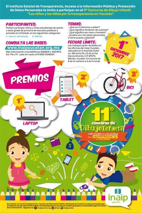 """Invitan al 11° Concurso de Dibujo Infantil """"Los niños y ..."""