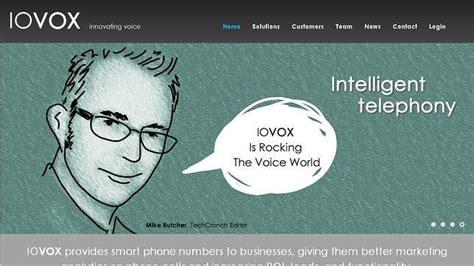 IOVOX aporta inteligencia a los números de teléfono