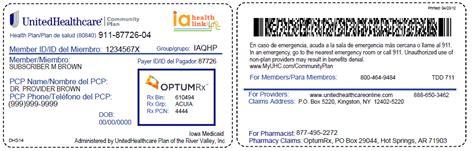Iowa - UnitedHealthcare® Community Plan - Claims and ...