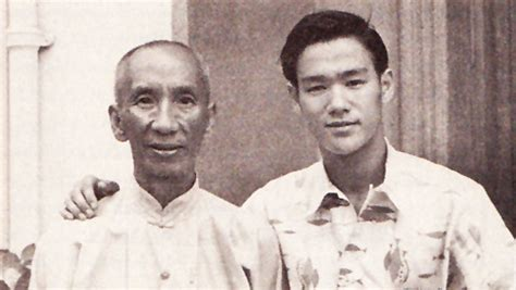 Ip Man, el Maestro de Bruce Lee - Chef Cubiro