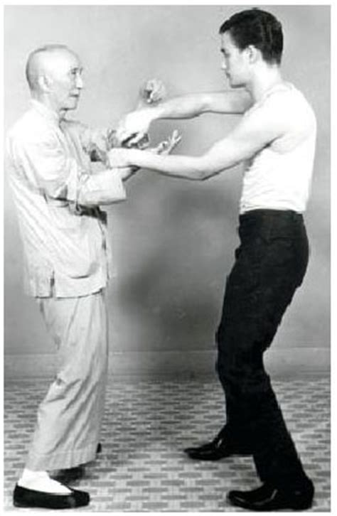 Ip Man - Wing Chun Kung Fu classes Lakeland Florida USA
