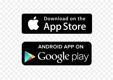 iPhone Google Play App Store Apple   mobile png png ...