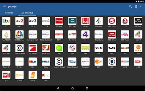 IPTV - Aplicaciones en Google Play