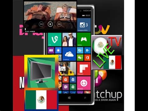 IPTV collection app para ver tv en windows 8|8.1|10 gra ...