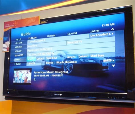 IPTV: el ordenador en el salón