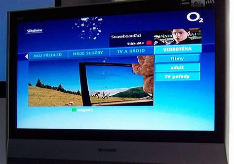 IPTV: o computador na sala de estar